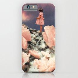 ROSE QUARTZ iPhone Case