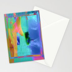 View of The Lady In Waiting Stationery Cards