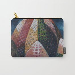 Lotus Temple by Lu Carry-All Pouch