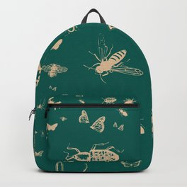 Don't let the bed bugs bite Backpack