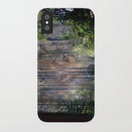 The Spirit of the Wild iPhone Case