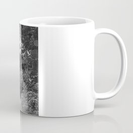 Wakefield Steam Train Coffee Mug