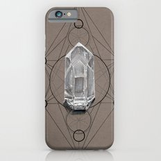 Sacred Geometry  Slim Case iPhone 6