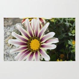 Summer flowers Rug