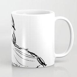 Tevin Coffee Mug
