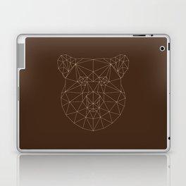 Poly-Bear Laptop & iPad Skin