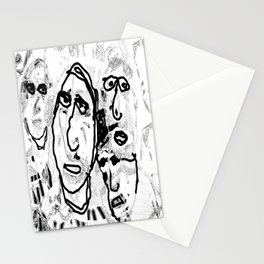 Right On Time Stationery Cards