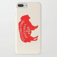 Yellowstone National Park  Slim Case iPhone 7 Plus