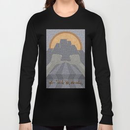 Perseverance - (Artifact Series) Long Sleeve T-shirt