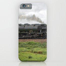 Royal Scot at Pugham  iPhone Case