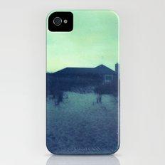 Beach House iPhone (4, 4s) Slim Case