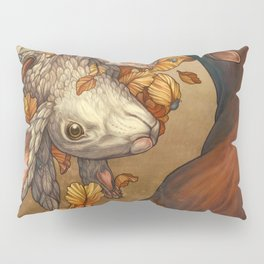 Lepus Pillow Sham