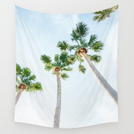 PALM TREES   ST. PETE, FL Wall Tapestry