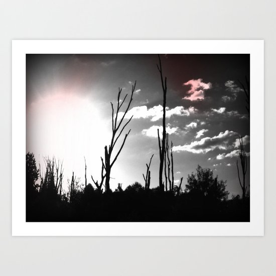 ** Art Print