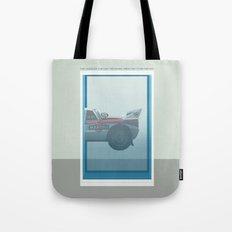 Lancia 037 Tote Bag