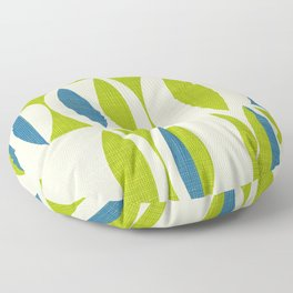 Seventies Collection Floor Pillow