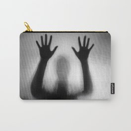 Spooky Shadow Carry-All Pouch