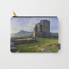 Dolbadarn Castle Carry-All Pouch