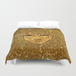 harry Duvet Cover