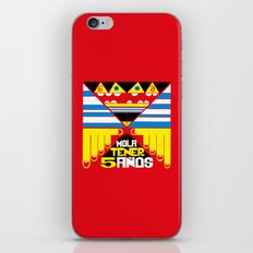 Mola Tener 5 Años / It´s Cool to be 5. iPhone & iPod Skin