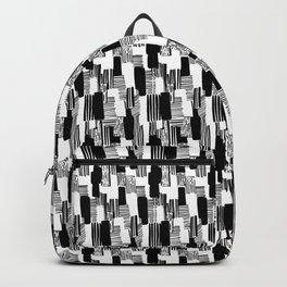 B&W #2 Backpack