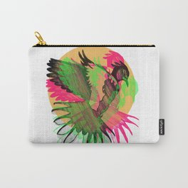 Tribird Carry-All Pouch