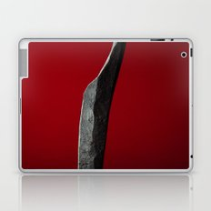 Steel Laptop & iPad Skin