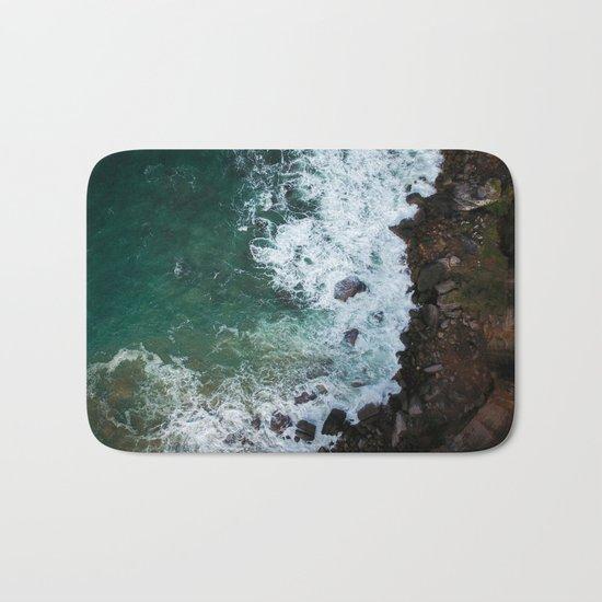 Cliff 5 Bath Mat
