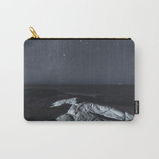 Lunar Landscape Carry-All Pouch