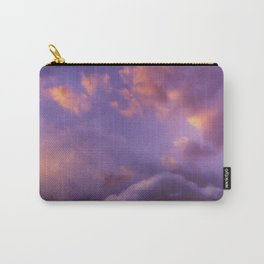 Memories of Thunder Carry-All Pouch