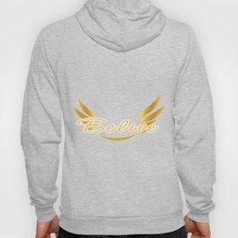 Fly Believe Hoody