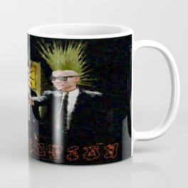 PUNK FICTION V3 - 022 Coffee Mug
