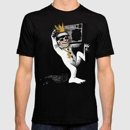 Boy King of All Hip Hop T-shirt