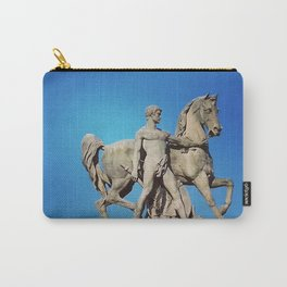 STATUARY Carry-All Pouch