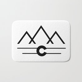 Colorado Simplista Bath Mat