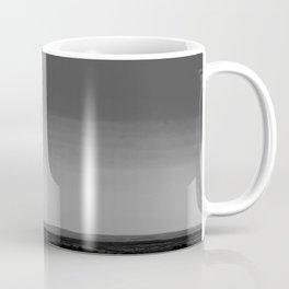 No One Cried Coffee Mug