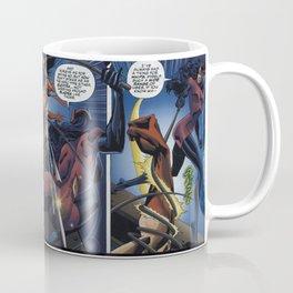 Fierce Ladies Coffee Mug