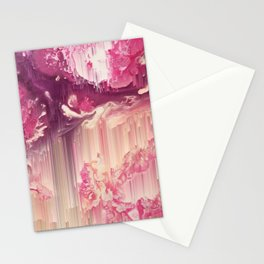 SUMMER COLORS Stationery Cards