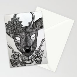 Guardian of the Forest Stationery Cards