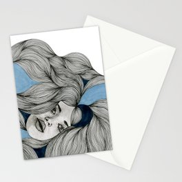 Drawing No.4  Stationery Cards