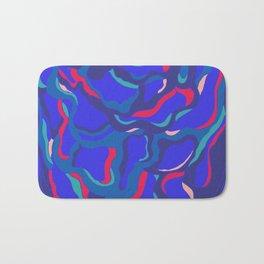 Tissues Bath Mat
