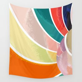 Pattern 2018 009 Wall Tapestry