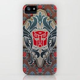 AutoVintage iPhone Case