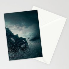 Fallen From Grace Stationery Cards