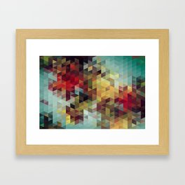 Havasupai  Framed Art Print