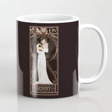 Jenny Nouveau - The Rocketeer Mug