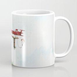 Skyhouse Coffee Mug