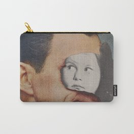 Wary - collage  Carry-All Pouch