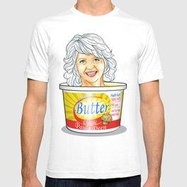 Female Force Paula Deen T-shirt
