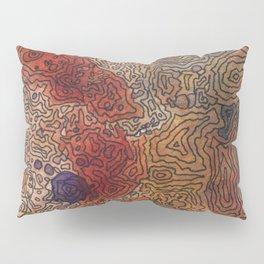 The Mojave Pillow Sham